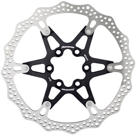Reverse Brake Disc 6-voudig, black